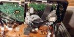 Technics RS TR265 mechanizm 150x75 Technics RS TR265
