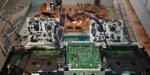 Technics RS TR265 prace serwisowe przygotowania 150x75 Technics RS TR265